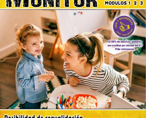 CURSO DE MONITOR